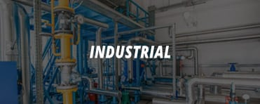 Leak detection for Industrial Markets