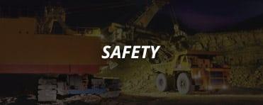Safety Fluorescent Leak Detection