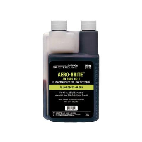 AD-8609-0016 Aero Brite tinte