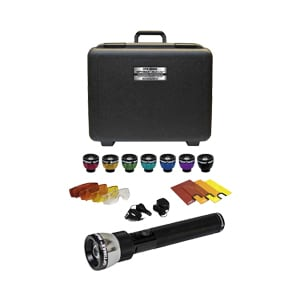 Forensics Light Source Kits