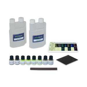 Industrial Oil Sample Test Kit