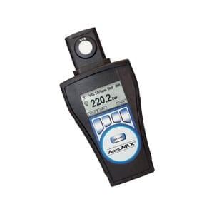 uv 硬化型ディジタル放射計