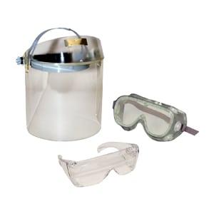 紫外線保護の目および表面の摩耗