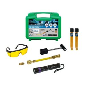 OLK-400EZ/E HVAC Leak Detection Kit