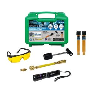 HVAC/R Leak Detection kit