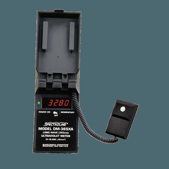 DM-365xa 放射計