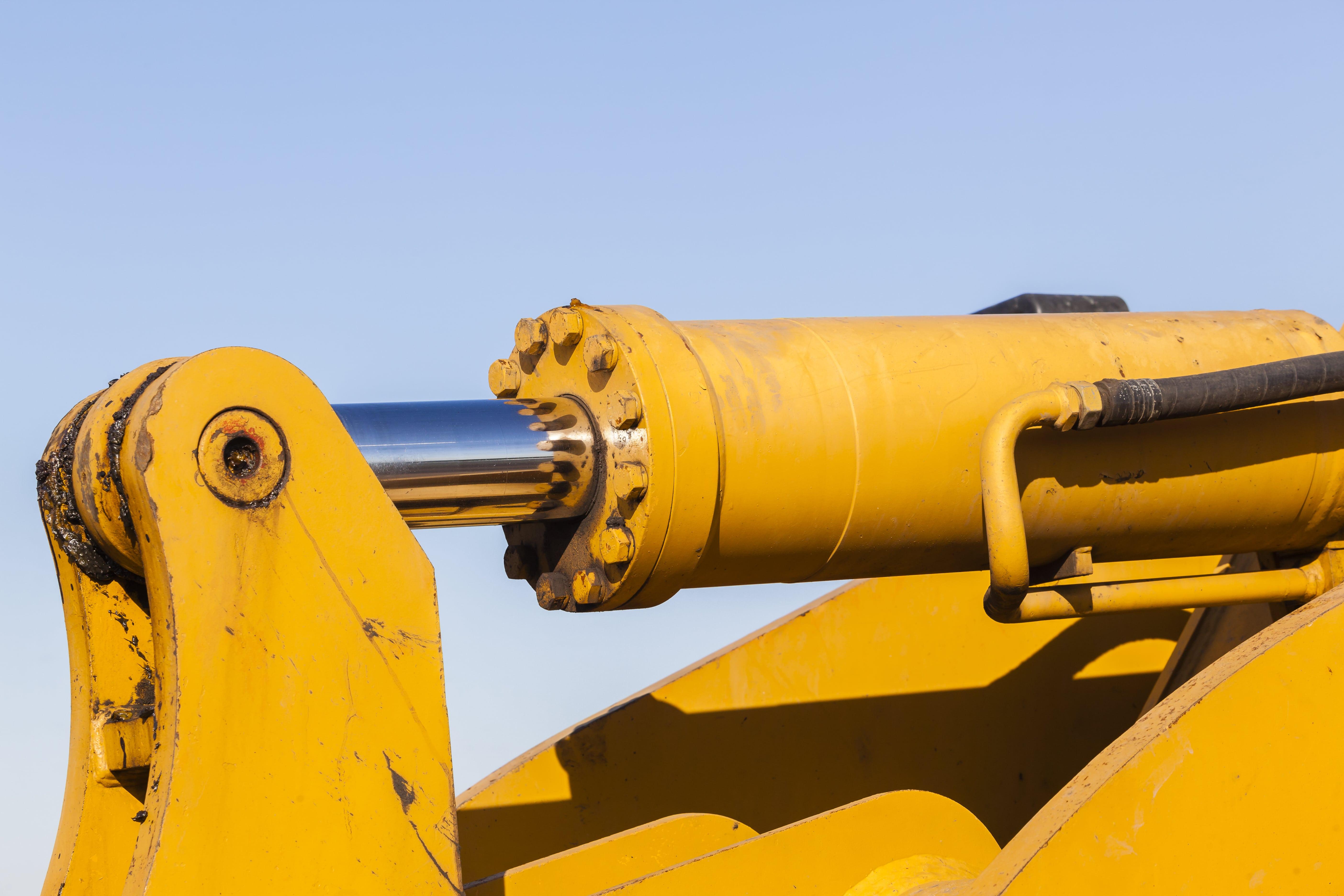 Sistema de mantenimiento hidráulico
