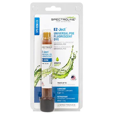 Spectroline EZ-Ject