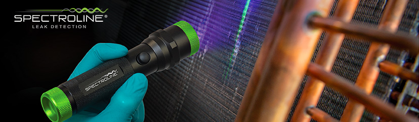 Spectroline AC Leak Detection Kits