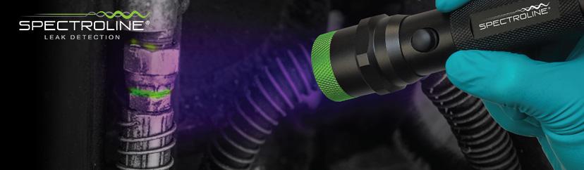 Industrial Fluorescent Leak Detection Kits
