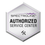 Authorized Service Center Badge