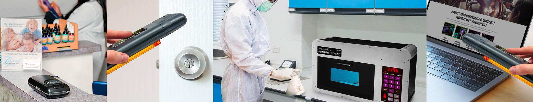 UV-C Sanitizers